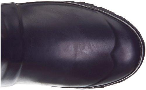 Hunter, Calzado De Hombres, Adulto Unisex Morado (violett (berenjena))