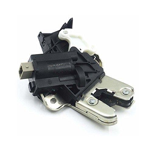 Preisvergleich Produktbild WEPECULIOR Autositz Kofferraum Kofferraumdeckel Schlossriegel Antrieb 4F5 827 505 D/C / B 4E0 827 505 C für V/W P/Assat A/UDI A6 C6 A4 A5 A8