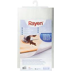 Rayen 6176 - Protector para mesa, 150 x 200 cm