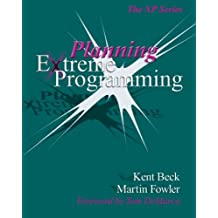 Planning Extreme Programming by Kent Beck (2000-10-26)