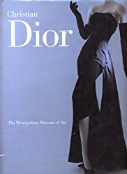 Christian Dior by Richard Martin (1996-06-01)