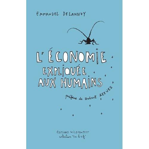 L' Économie expliquée aux humains