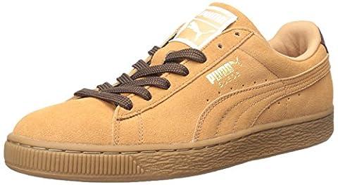 Puma Suede Classic Sneakers Fashion Casual
