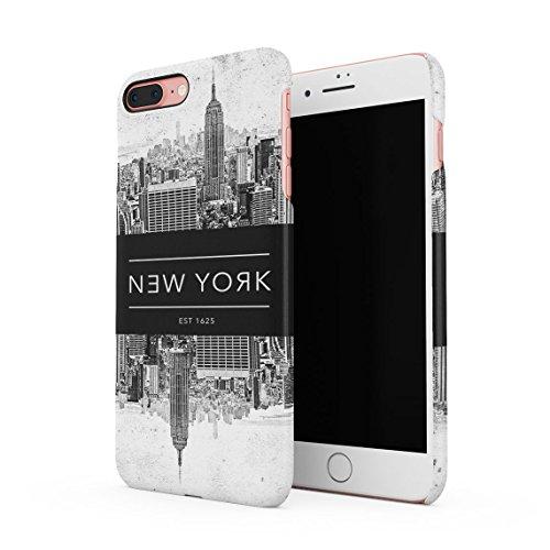 custodia iphone 8 new york