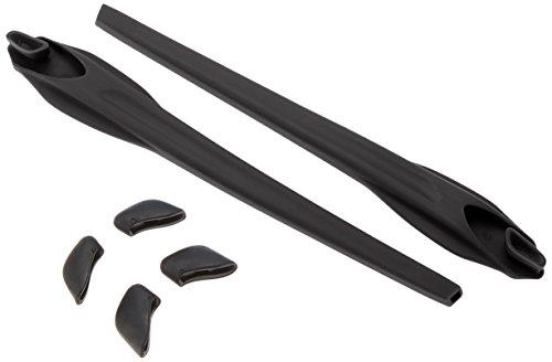 Oakley Flak 2.0 Earsock / Nosepiece Kit - Black
