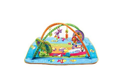 Tiny Love 33312002 - Gymini Total Playground Kick und Play Activity Play Gym