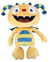 Henry Hugglemonster Talking Henry 25cm Soft Toy