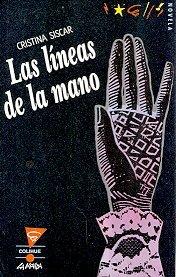 Las Lineas de La Mano par Cristina Siscar