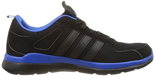 Adidas - X Lite - , homme, multicolore multicolore (Core Black/Core Black/Blue)