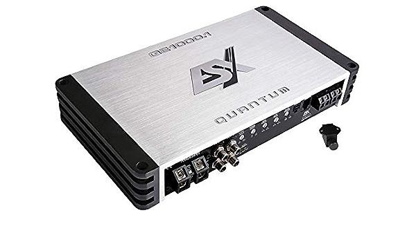 Esx Qe1000 1 Quantum Digital Monoblock Mono Class D Digital Verstärker 1000 Watt Rms Navigation