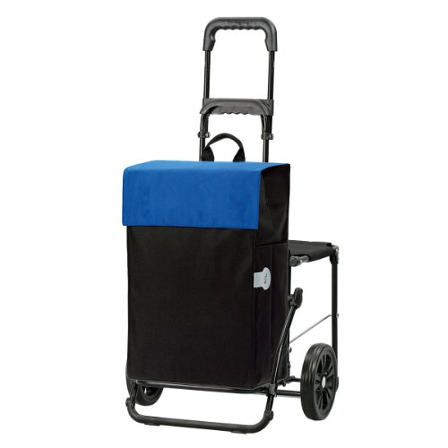 Einkaufshilfe für Senioren - Original Andersen Komfort Shopper