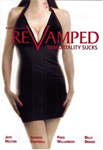 Bild von Revamped [DVD] [Import]