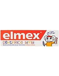 Elmex Dentifricio per Bambini 0-6 Anni