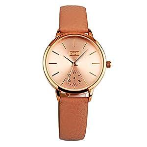 Eton ladiesfashion Reloj–3278l-pk