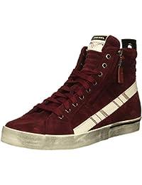 10341e38cbfb Suchergebnis auf Amazon.de für  diesel sneaker rot - Schuhe  Schuhe ...
