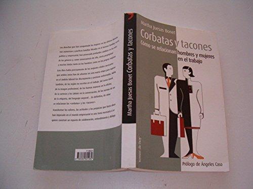 Descargar Libro Corbatas y tacones de Martha Juesas Bonet