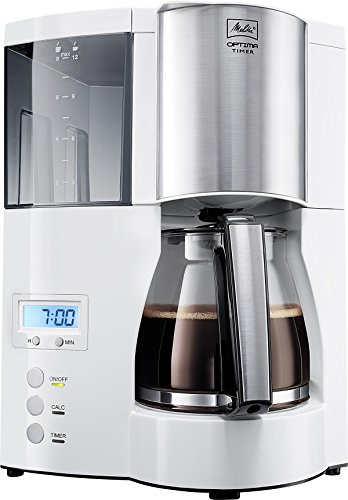 A photograph of Melitta Optima Timer