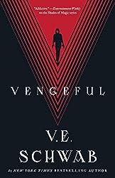 Vengeful (Villains Book 2) (English Edition)