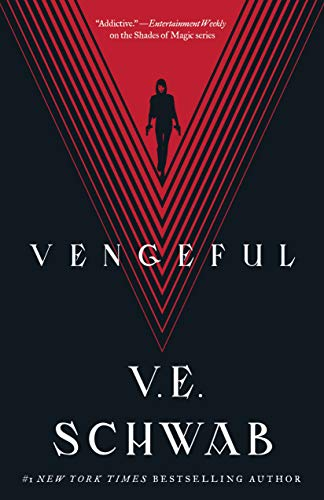 Vengeful (International Edition)