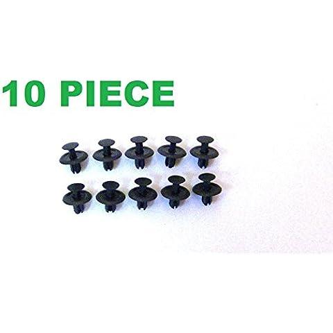 X10Romix, Mazda, Ford portellone baule Trim Pannello Interno, pilastro clip 80102