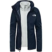 THE NORTH FACE Wo Evolve II Triclimate Veste Femme