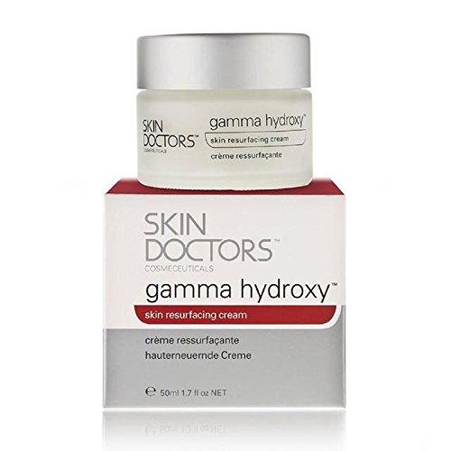 Les Médecins De La Peau Gamma Peau Hydroxy Crème Resurfaçage 50Ml