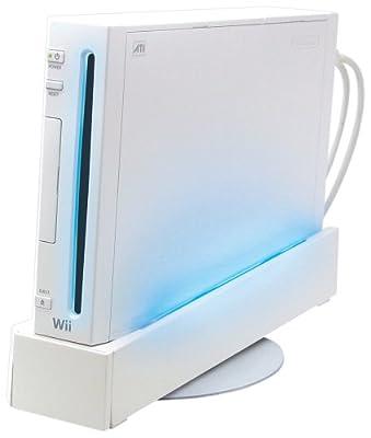 Hori Official Vertical Illumination Stand (Wii) from Hori (U.K.) Ltd.