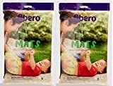 Libero Baby Disposable Mats - 06 Units - Pack of 2