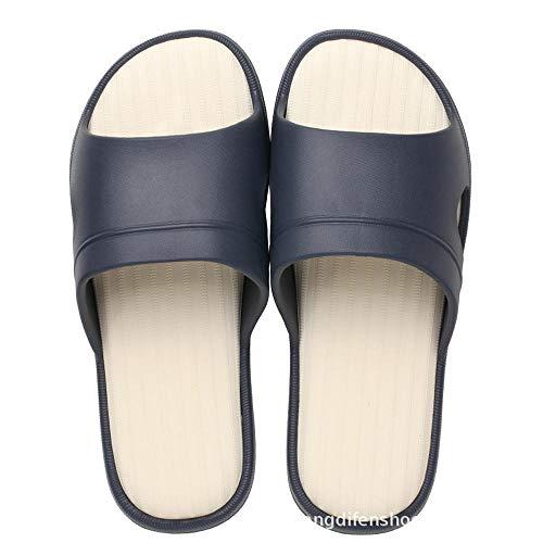 Sandales badelatsche Flops Badepantolette Massage Fonction Pantoufles