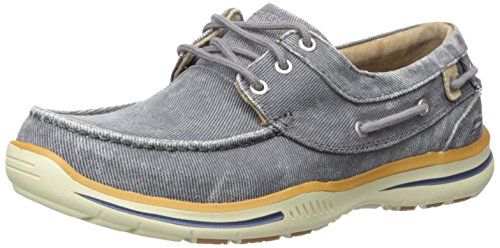 Skechers Usa Ã?lu Horizon Oxford Anthracite