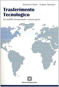 Trasferimento tecnologico-Technology