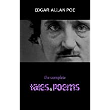 Edgar Allan Poe: The Complete Tales and Poems