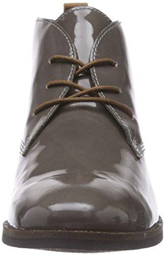 bugatti V51319k, Stivali Donna Grigio (Grigio (Grigio 160))
