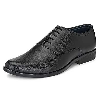 Centrino Men's 3364 Black Formal Shoes-6 UK (40 EU) (7 US) (3364-02)