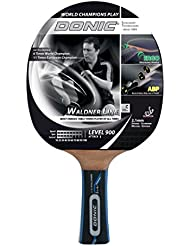 Raquette de tennis de table WALDNER 900 (intègre les technologies ABP & manche ERGO)
