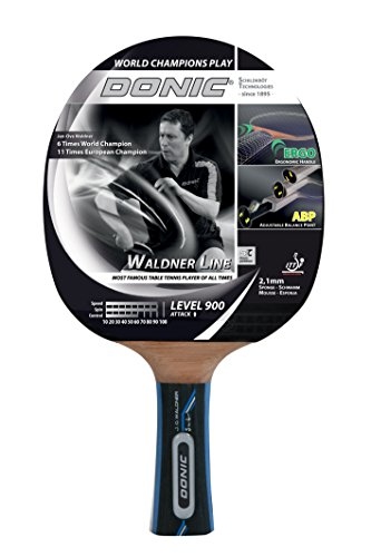 Raquette de tennis de table WALDNER 900