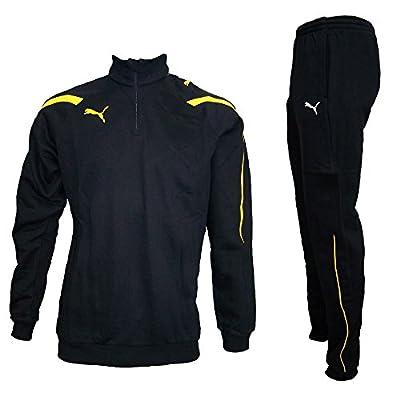 Puma Baumwoll Trainingsanzug