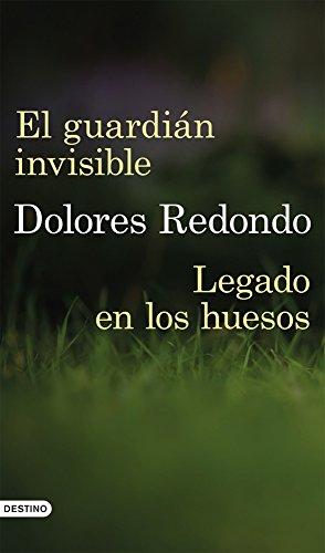 Legado en los huesos + El guardián invisible (pack) eBook: Dolores ...