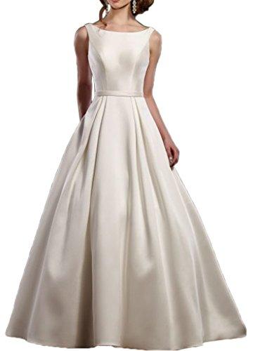 Gorgeous Bride - Robe - Femme Ivoire