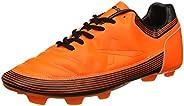 Vector X Chaser, Men's Soccer Shoes, Multicolour (Orange), 45 EU