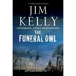The Funeral Owl (A Philip Dryden Mystery Book 7)