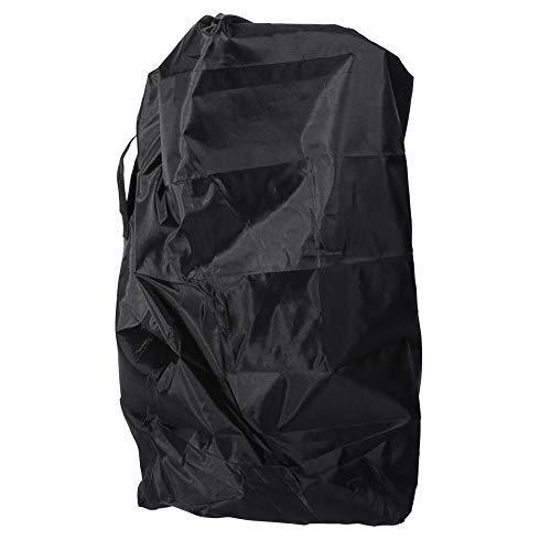 Stroller Bag für Doppel-Kinderwagen, Jogging-Kinderwagen und Reise-Systeme Oxford Gate Check Bag Flug Reisegepäck Baby Infant Reisetasche Kinderwagen Kinderwagen Kinderwagen Transport Carry Cover(#2)