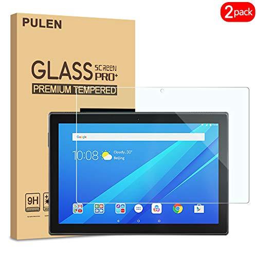 pellicola tablet 10.1 lenovo PULEN [2 Pack Lenovo Tab M10 Pellicola Protettiva