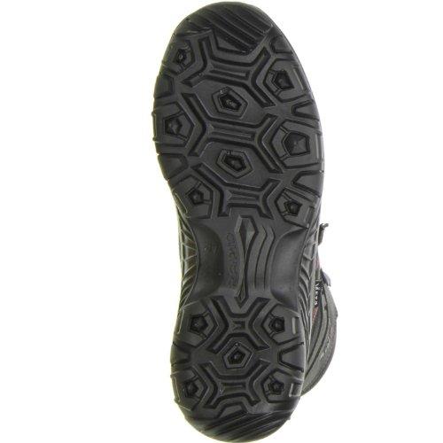 Vista  11-09501 Grau-Schwarz, Bottes de ski homme Noir - Gris