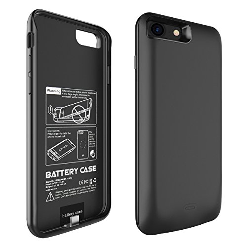 batteria custodia iphone 7 plus