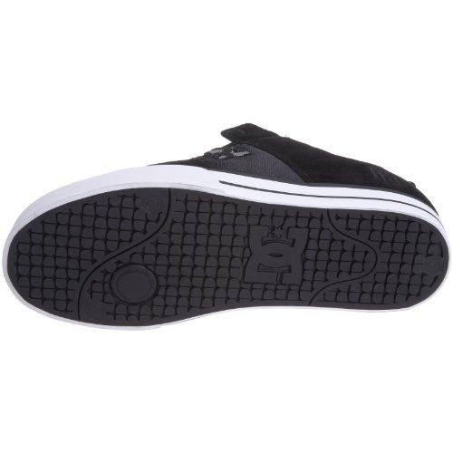 Etnies - Lo-Cut, Scarpe Da Skateboard infantile Nero (black/black)
