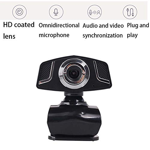ZWW Drahtlose Haustierkamera, Heimmonitor HD-Videoanruf 1080P für Babys und Senioren
