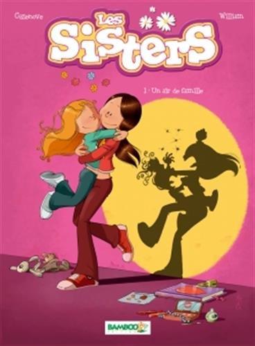 Les Sisters Tome 1 Un Air De Famille [Pdf/ePub] eBook