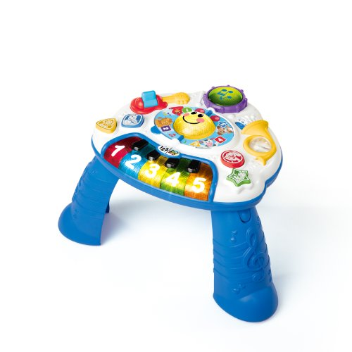 Baby Einstein 90592 - Discovering Music Activity Table