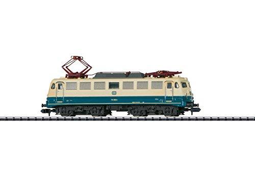 Märklin Trix 16103-S de Lok BR 110dB, Vehículo